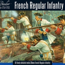 French Indian War