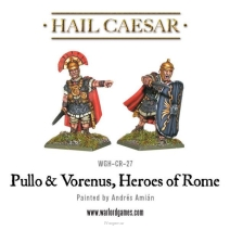Caesarean Romans