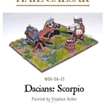 Dacians and Sarmatians