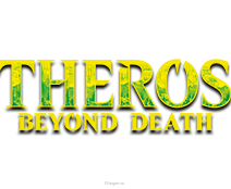 Theros: Beyond Death