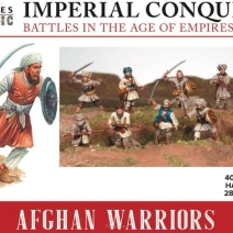 WA - Imperial Conquests