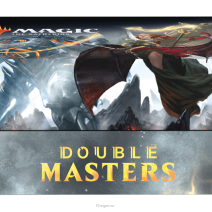 DOUBLE MASTERS 2021