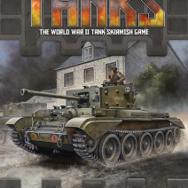TANKS - II World War