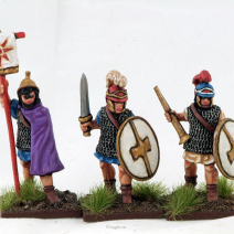 Hellenistic Mercenaries