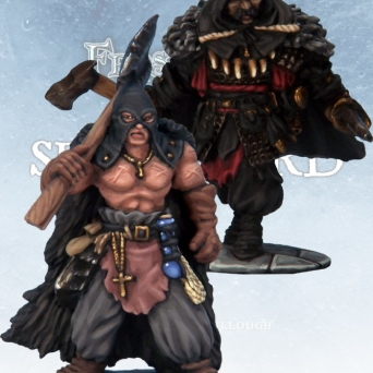 FGV220 - Cultist Captains