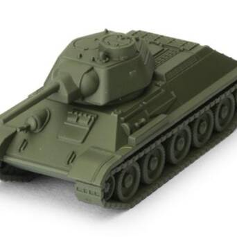 World of Tanks Expansion - T-34 wersja PL