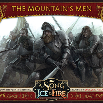 The Mountain's Men