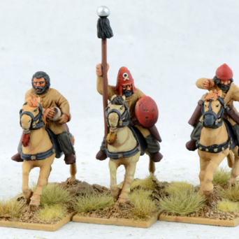 Sassanid Light Cavalry Command