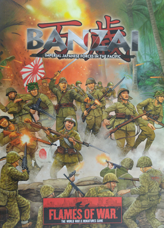 BANZAI Imperial Japanese Forces in the Pacific