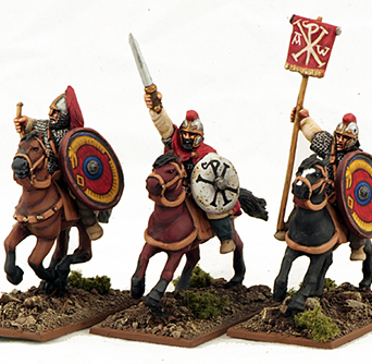 Late Roman Cavalry Command Two