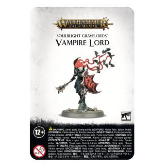 SOULBLIGHT GRAVELORDS: VAMPIRE LORD