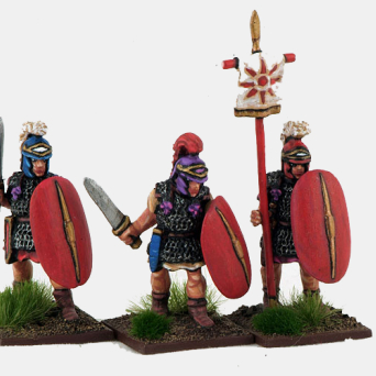 Imitation Legionary Command Two