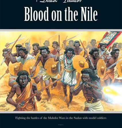 Blood On The Nile (The Mahdist Wars)