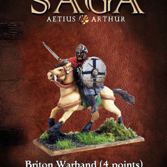 Briton Warband Starter (4 points)