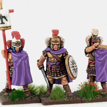 Selucid/Ptolemaic Guard Command