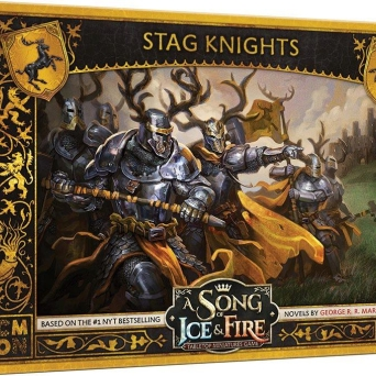 STAG KNIGHTS UNIT BOX