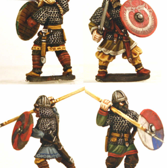 Viking Hirdmen One
