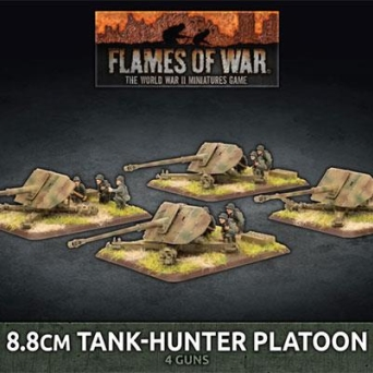 8.8cm Tank-Hunter Platton
