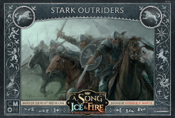 Stark Outriders