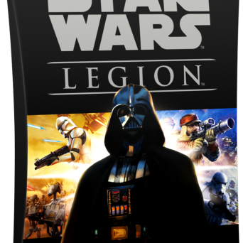 SW Legion: Upgrade card pack