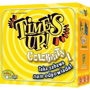 Times Up: Celebrity 1