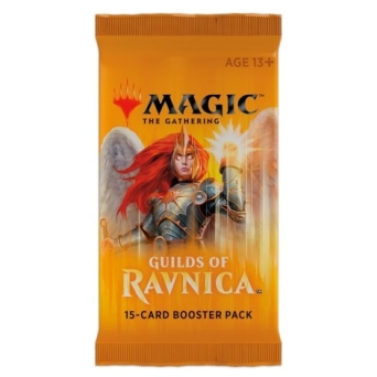 Guild of Ravnica Booster