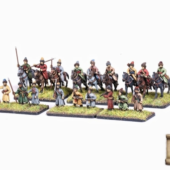 Field dragoon company