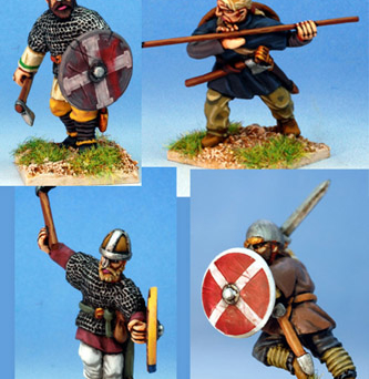 Viking Raiders Three