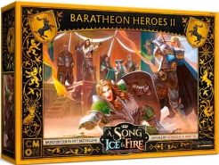 Baratheon Heroes Box 2