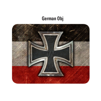 Great War – German Objective Set