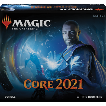 Bundle Magic Core Set 2021