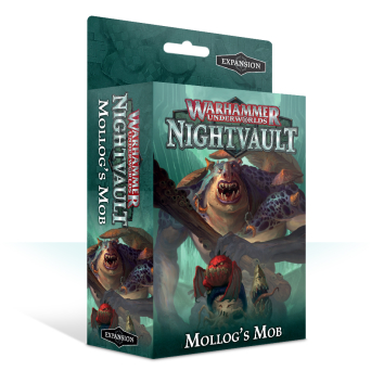 WH UNDERWORLDS: MOLLOG'S MOB