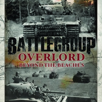 "Battlegroup: Overlord ""Beyond the Beaches"""