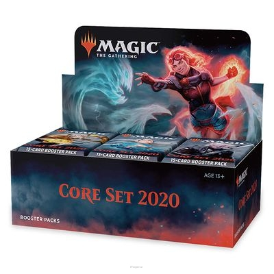 Core Set 2020 Boosterbox