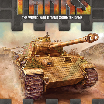 TANKS: German Panther/Jagdpanther Tank Expansion