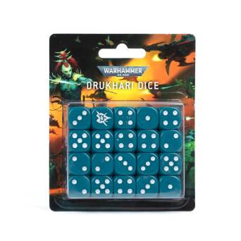 DRUKHARI DICE SET