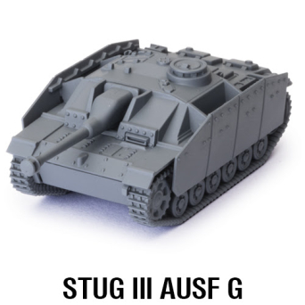 World of Tanks Expansion: StuG III G wersja PL