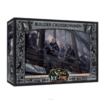 Night's Watch Builder Crossbowmen
