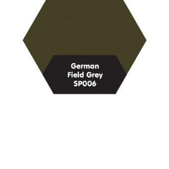 PSCSP006 - German Field Grey