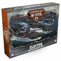 Elector Battlefleet Set