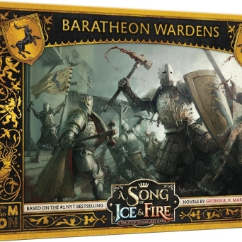 Baratheon Wardens
