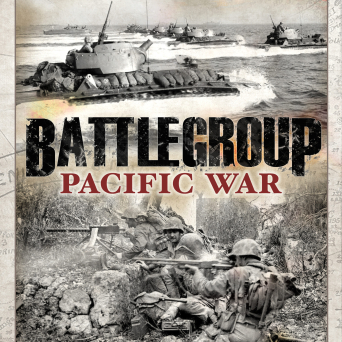Battlegroup Pacific War