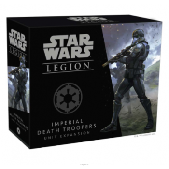 SW Legion: Imperial Death Troopers Unit