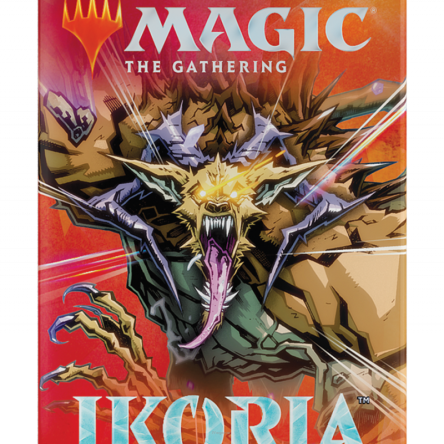 Collector Booster Ikoria: Lair of Behemoths
