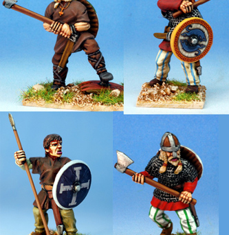 Viking Raiders Two