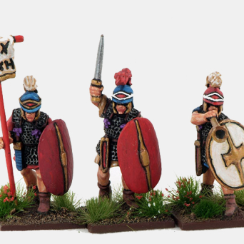 Imitation Legionary Command