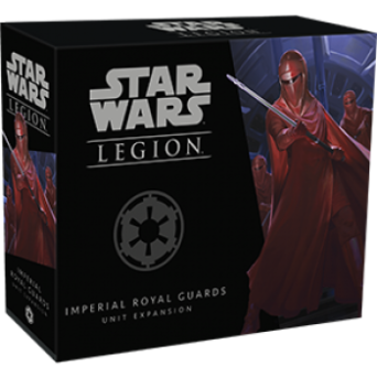 SW Legion: Royal Guard Unit