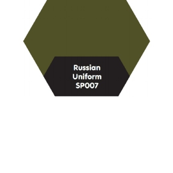 PSCSP007 - Russian Uniform