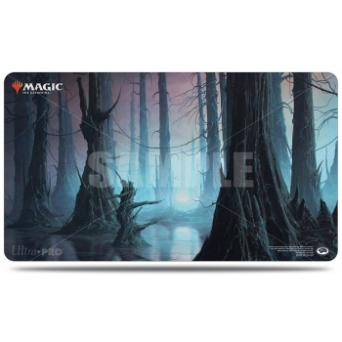 Swamp Playmat