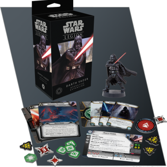 SW Legion:Darth Vader Operative Expansion